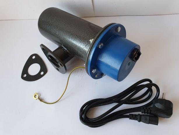 Подогреватель подогрев двигателя блока МТЗ ЗИЛ Д240/243 съемный кабель