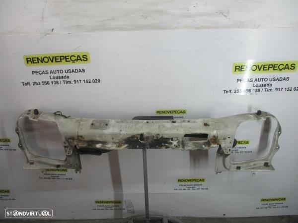 Frente Fibra Ou Chapa Fiat Doblo Cargo (223_)