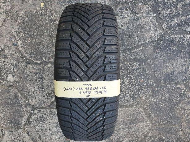 Michelin Alpin 6 225/45R17