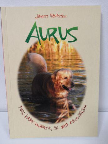 Książka Aurus