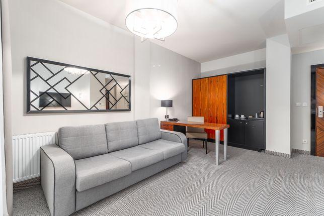 Apartament do wynajęcia w Diune Resort przy plaży BON wolne miejsca