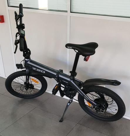 Bicicleta eléctrica dobrável Xiaomi Himo Z20 e-bike
