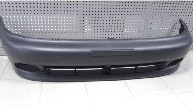 Новый передний оригинальный бампер Daewoo Lanos, Sens Ланос Сенс Дэо
