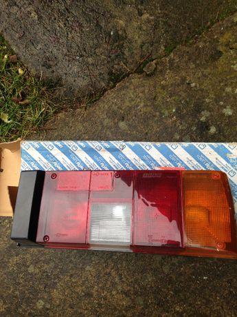 Lampa tylna prawa Fiat Regata 86'