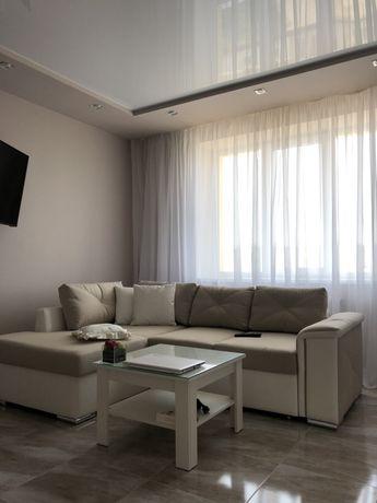 Квартира-студія у новобудові, вул. Роксоляни (Левандівка)