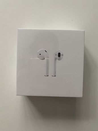 Słuchawki Apple AirPods 2 2019