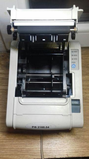 Чековый принтер RP-300-H