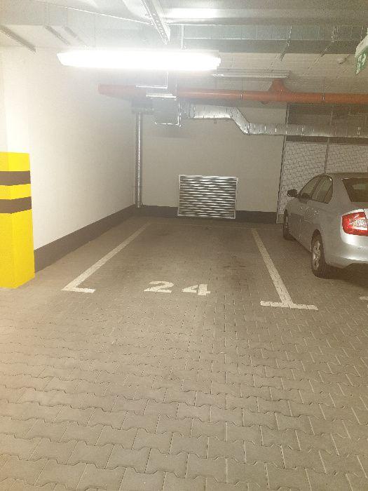 Miejsce parkingowe w Grzegórzki Park Jasło - image 1