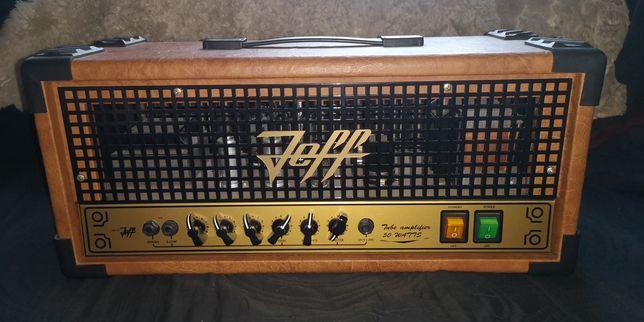 Wzmacniacz lampowy Jeff 50w kopia Marshall JCM800