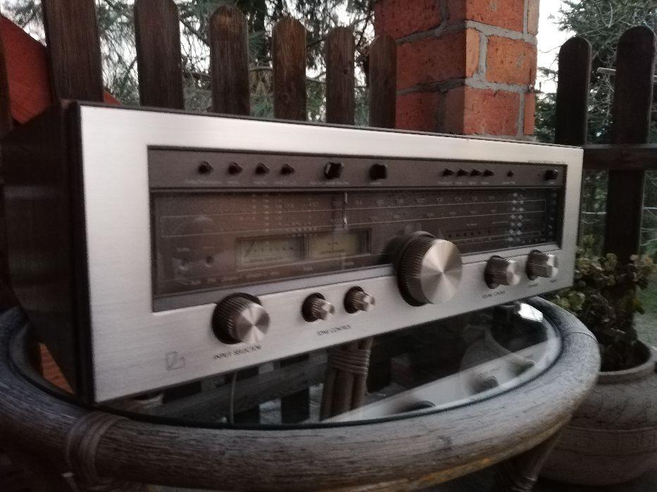 Amplituner Luxman R - 1050 Nienadówka - image 1