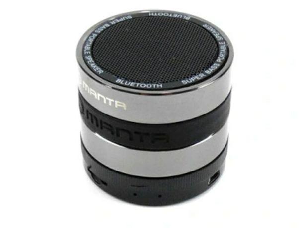 Głośnik mobilny Manta Tuber MA407