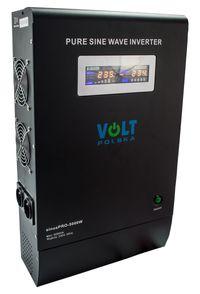 Awaryjne zasilanie UPS PIECA CO POMPY 5000W 48V WW (PRZ82)