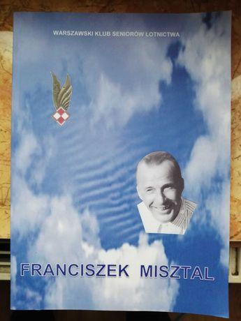 """Książka """"Franciszek Misztal"""""""