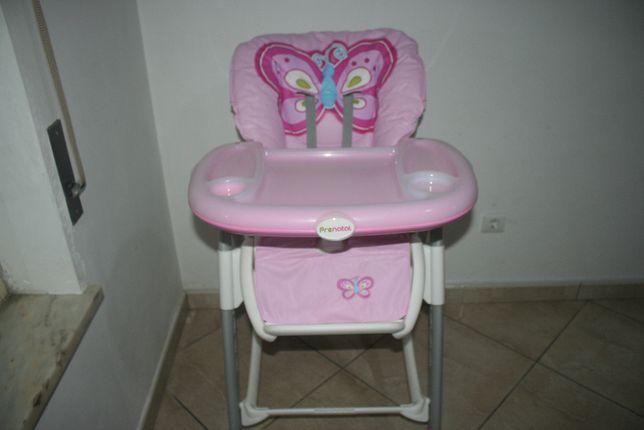 Vendo cadeira refeição Bebé PreNatal