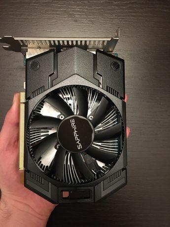 Radeon R7 250X 1GB