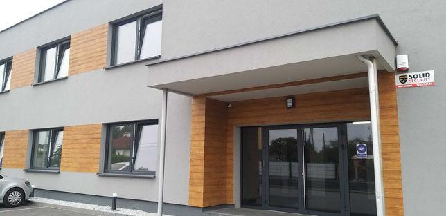 Komfortowe powierzchnie biurowe /Bydgoszcz/Glinki  30zł netto m2