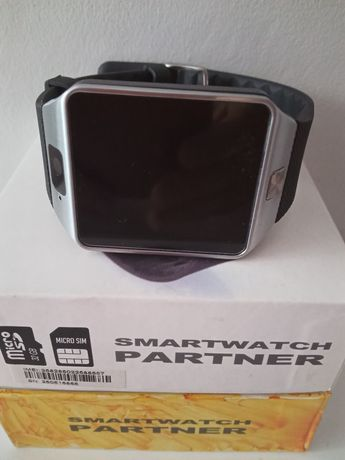 Smartwatch Partner Woo