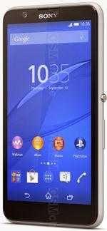Samsung e2105 zamiana