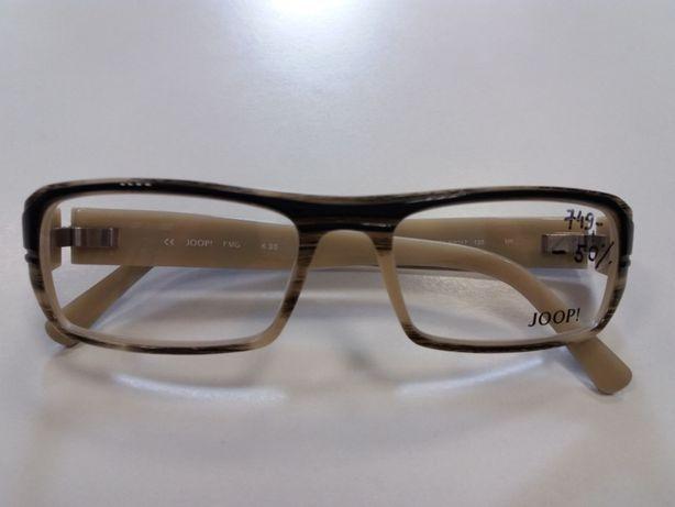 Okulary, Oprawki okularowe JOOP wyprzedaż - 50% NOWE