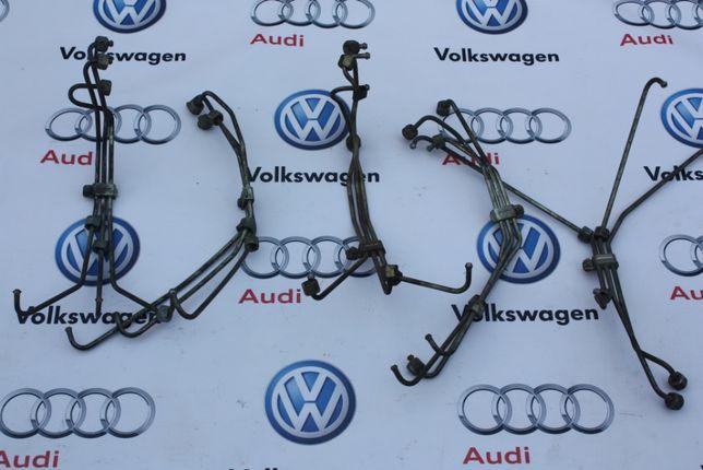 Топливные трубки форсунок Audi A6 C5 2.5 tdi A4 B6, VW Touareg 3.0