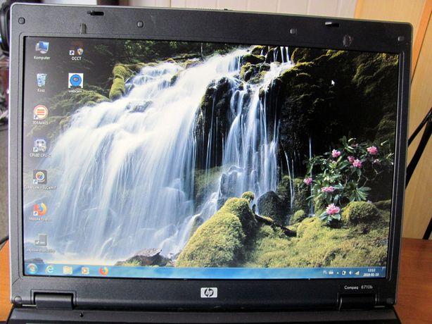 HP ompaq 6710b C2D 2x2,00GHz/4GB/DVD/250GB