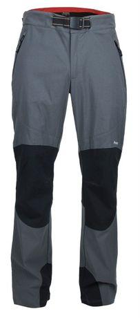Spodnie Elbrus Livigo roz_M