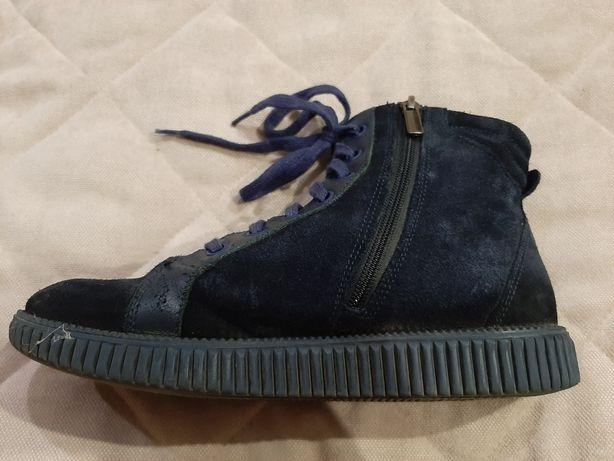 Ботинки демі для дівчинки 35