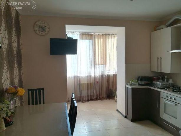 Продам 2 ком. квартиру 57 кв.м. в новом доме на Таирова.