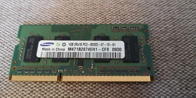 Оперативная память для ноутбука и ПК