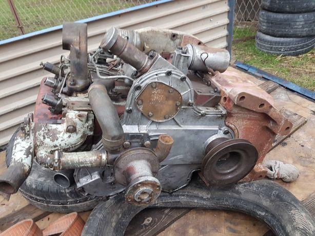 Silnik ursus c360 3p 1987rok