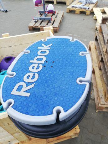 Reebok step core board