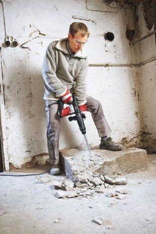 Ciecie betonu Montaz nadprozy Wyburzenia scian nosnych