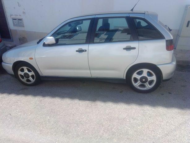 SEAT IBIZA 1.4 GTI de 98