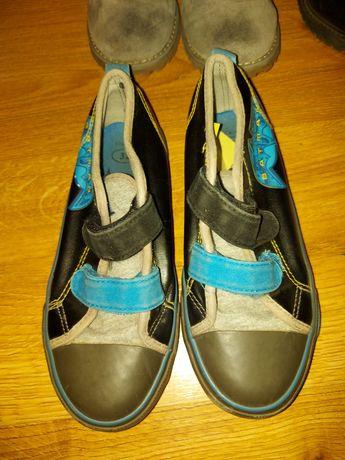 Oddam buty za fi