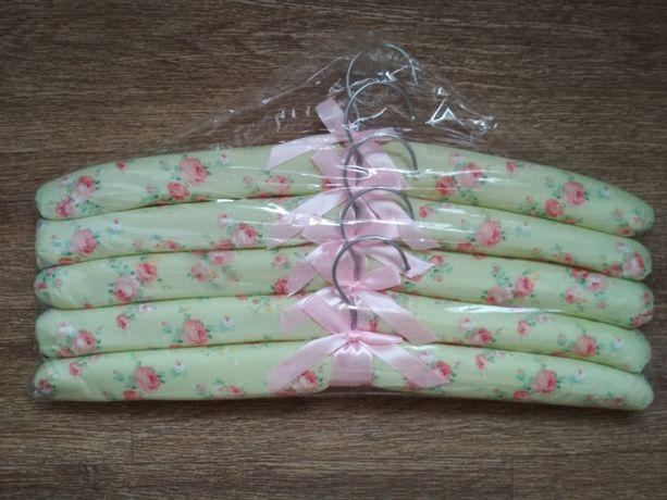 Плечики для детской одежды 5 шт.
