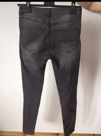 Spodnie pull&bear m