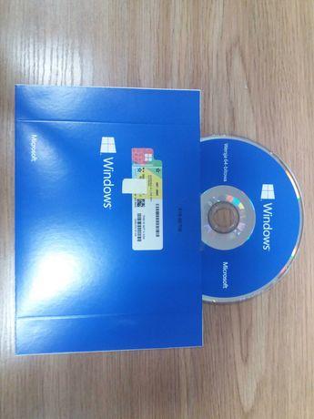 Windows 8.1 - 64 bit OEM