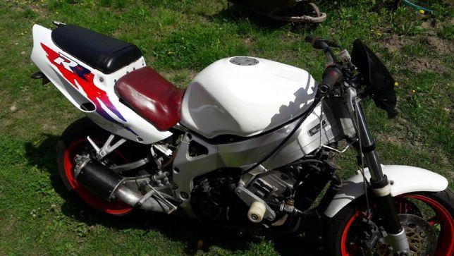 Робочий Мотоцикл Honda Cbr 900