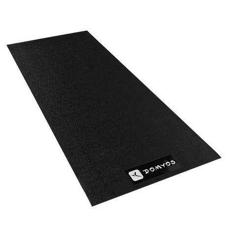 Esteira/tapete de treino ou para proteger o chão - DOMYOS