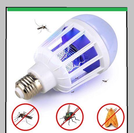 уничтожитель комаров и мух( электрический мухобойка) бесплатная доста