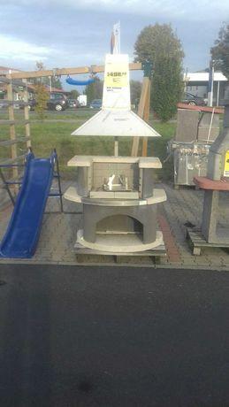 OBI Grill betonowy ZURICH  1499,00 -> 1049