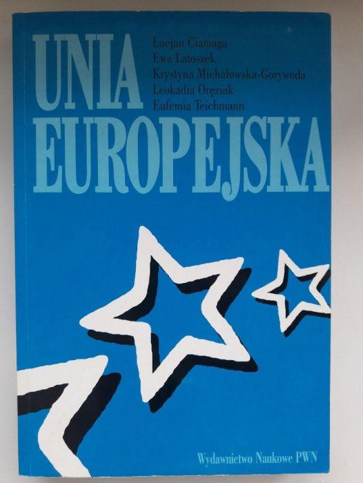 Unia Europejska Myślibórz - image 1