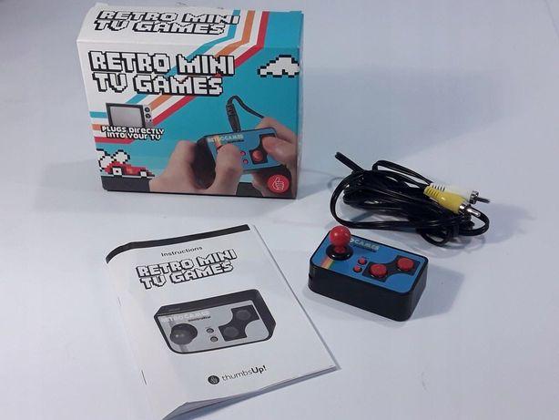 Retro mini tv games - konsola telewizyjna