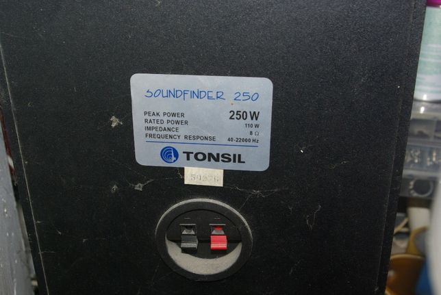tonsil soundfinder 250