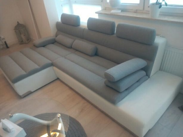 Narożnik kanapa sofa