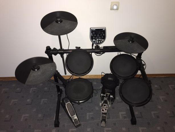Електричні барабани Alesis dm 6
