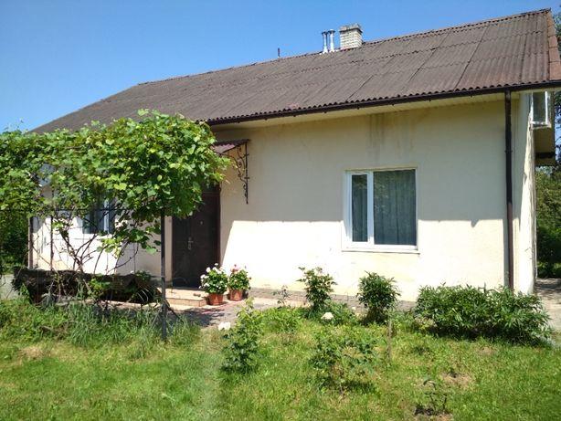 Продається жилий будинок із ділянкою, м. Надвірна (Карпати)