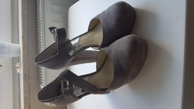 Buty na obcasie Michael Kors roz 39