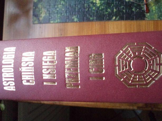 Astrologia Chińska i Księga Przemian I Cing-Egzemplarz numerowany