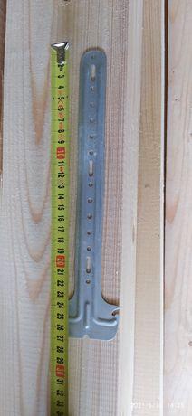 WIESZAK KOTWOWY poddaszy 270 mm profil 15 szt.